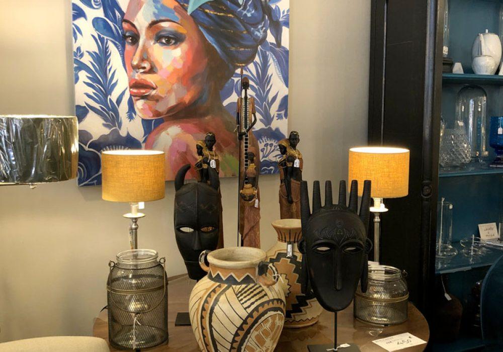 Showroom ROUCHON Ameublement - Boutique de mobilier et décoration à Sarlat, en Dordogne